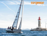 Download hier de Torqeedo 2017 brochure